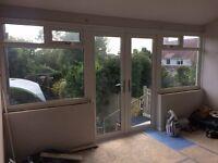 UPV double glazed windows and doors