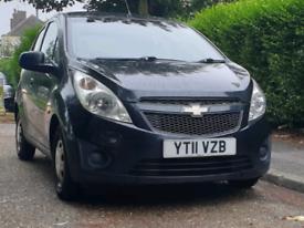 2011 Chevrolet Spark 1.0 Petrol