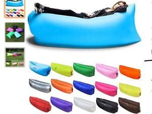 Inflatable Lounger/Chair
