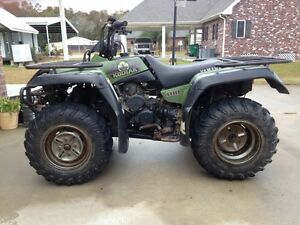 I 'm looking for cheap old ATV