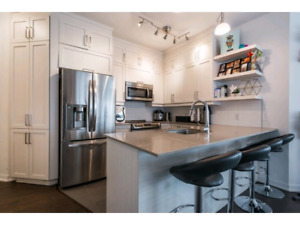 CONDO |BROSSARD|DIX30| 2 chambres + 2 toilettes a vendre