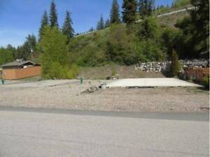 RV Lot for Rent at Gateway Lakeview Resort at Shuswap Lake