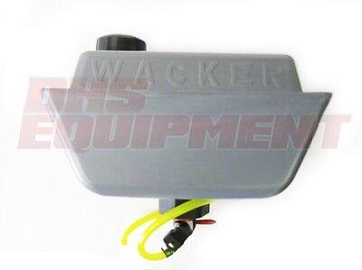 Bs52y Gas Tank Complete Oem Wacker Neuson Jumping Jack Part 5000112182