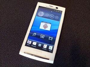 Sony Ericsson Experia x10