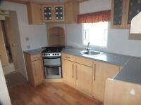 ***LARGE FAMILY HOLIDAY HOME/ CARAVAN SITED ON FAMILY AND PET FRIENDLY BEACHFRONT PARK IN ESSEX