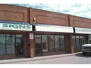 Commercial / Retail Space For Lease - PineValley & Hwy 7