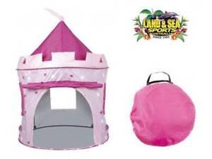 Kids Beach Castle Tent