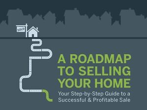 Road Map to Selling your house!!