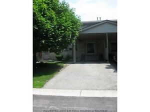 Townhouse for sale Great Location! at 55 Ashley crescent unit 8