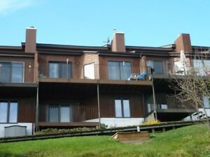 Lakefront 3 bedroom townhouse for rent
