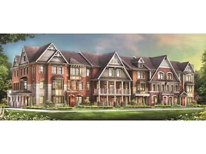 Eaton Square New Freehold Townhome Assignment!!