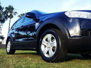 TURBO DIESEL HOLDEN CAPTIVA WAGON!!!! Redcliffe Redcliffe Area Preview