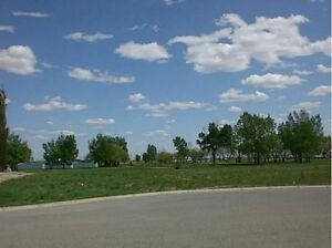 Claresholm Golf Course Lot for Sale
