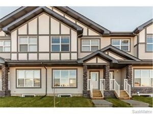 Large Townhome! No Condo Fees!