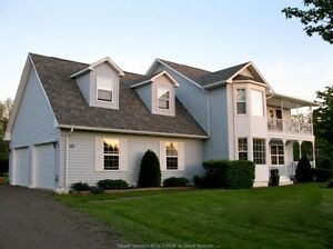 Beautiful country home with income potential!!