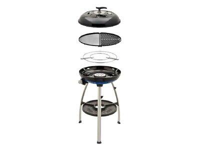 Camping Cadac Carri Chef 2 Gasgrill Grill BBQ / Plancha 50 mbar