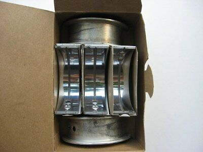 Federal Mogul 4092M10 Engine Main Bearings  010  1960 76 Chrysler 170 198 225