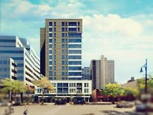 New condo downtown centre-ville neuf La Catherine - Atwater