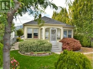 Main Street Oasis in the Heart of Penticton