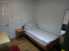 A single room JUST 20mins from LONDON BRIDGE for £110?!