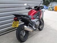 Honda VFR1200X