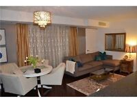 Short term full furnished apartement for rent