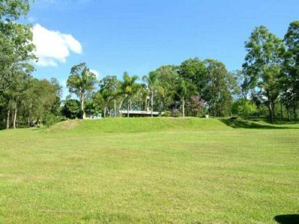 House and property for sale 100 acres