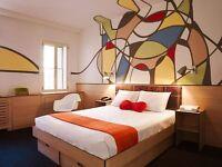 Manhattan 3 Star Hotel for only £100!