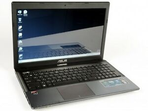 ASUS K55 15-Inch Laptop (AMD A-Series Quad-Core A8-4500M 1.9 GHz