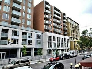Parking Space - Downtown - Available Immediately!