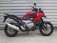 Honda VFR1200 XE - DCT