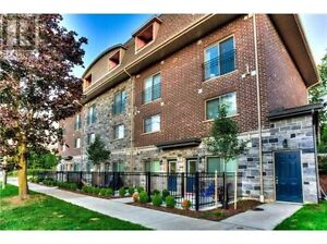 DOON VILLAGE RD 1 BED LUXURIOUS TOWN-HOME WITH PRIVATE PATIO!