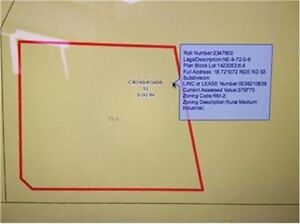 Commercial Lot with Amazing Location!