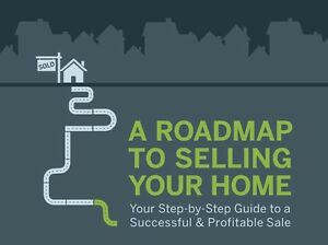 Prince Albert Step By Step home selling Guide - FREE!!