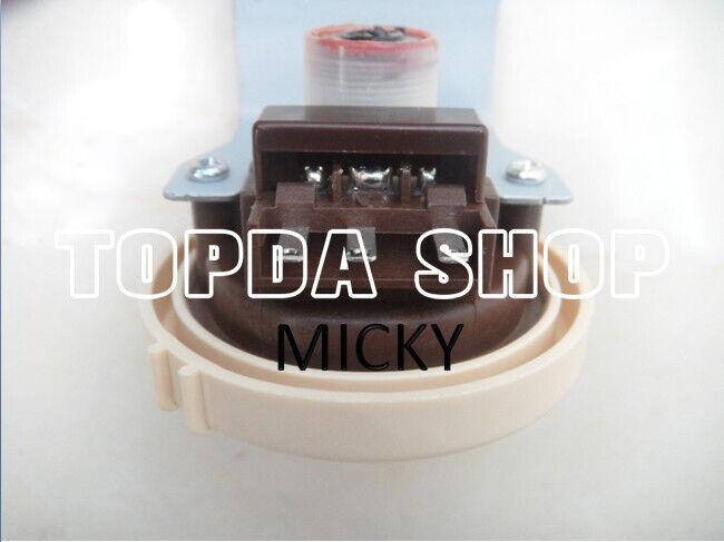1PC Samsung WD7602R8W WD-B1265D WD9602R8V Washing machine water level sensor