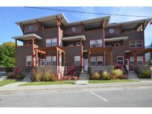 Condo for rent w/Heated garage in Sicamouse