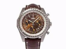 Breitling for Bentley Kellyville The Hills District Preview