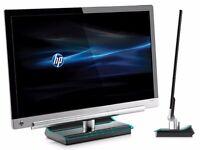 HP 23 inch 1080p Monitor