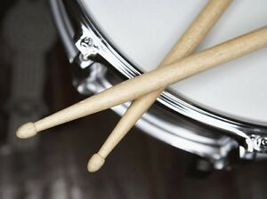 The Drum Practice, Melbourne - Your Tuition Specialist West Footscray Maribyrnong Area Preview