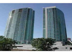 Large Two bedroom Pent House Spadina and front Furnished or Incl