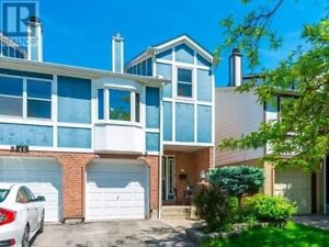 Markham Executive 3 Bedroom House at Hwy 7 and 9th Line