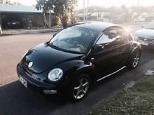 2000 Volkswagen Beetle Hatchback Kippa-ring Redcliffe Area Preview