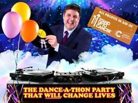 X1 Peter Kay ticket Dance for Life Saturday 25th March Glasgow £30