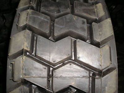 12-16.5 Tires Ti200 Skid-steer Loader 12 Ply Rating Tire 1216.5 Armour 12165