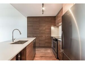 Modern and Spacious 1 Bedroom and Den Condo at District Crossing