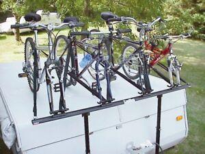 Brand new Pro Rack 4 bike carrier