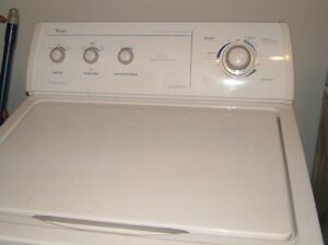 laveuse whirlpool