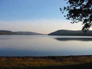 Très grand terrain à vendre (Lac Sload)  Nouveau prix!