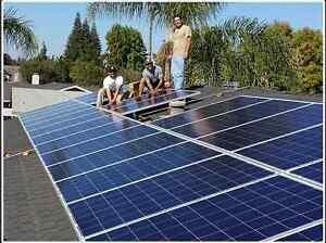 $62 per week TAP....Off Grid 5kw solar 10kw batteries Blenheim Lockyer Valley Preview