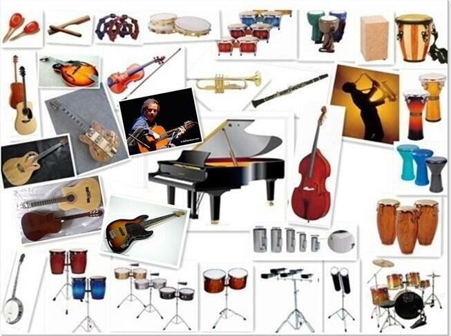 Music lessons for all age group